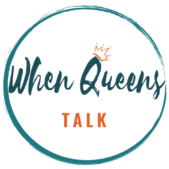When Queens Talk provides empowerment and mentoring to young girls and women in the communities that Evolution Arts services.