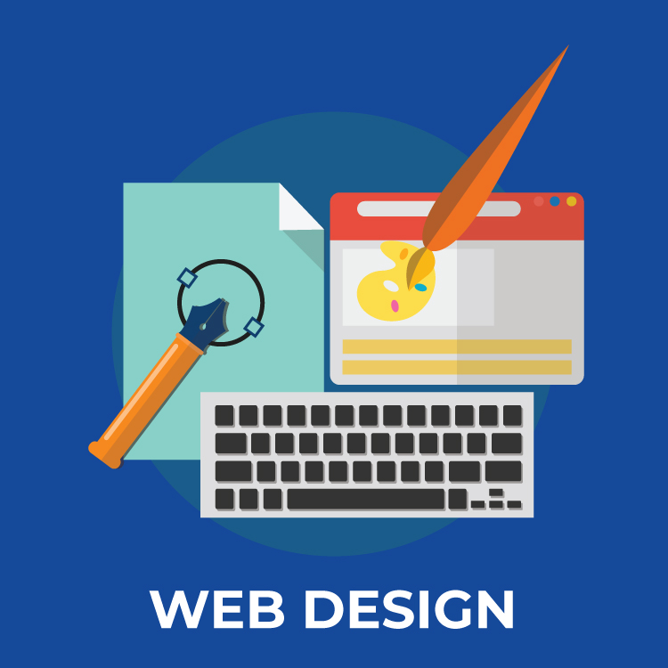Learn graphic design and front end web development in these classes.