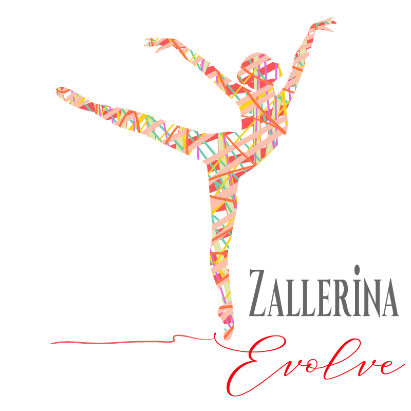 Zallerina Evolve programs provide mentoring and dance education to young girls ages 3 - 18.